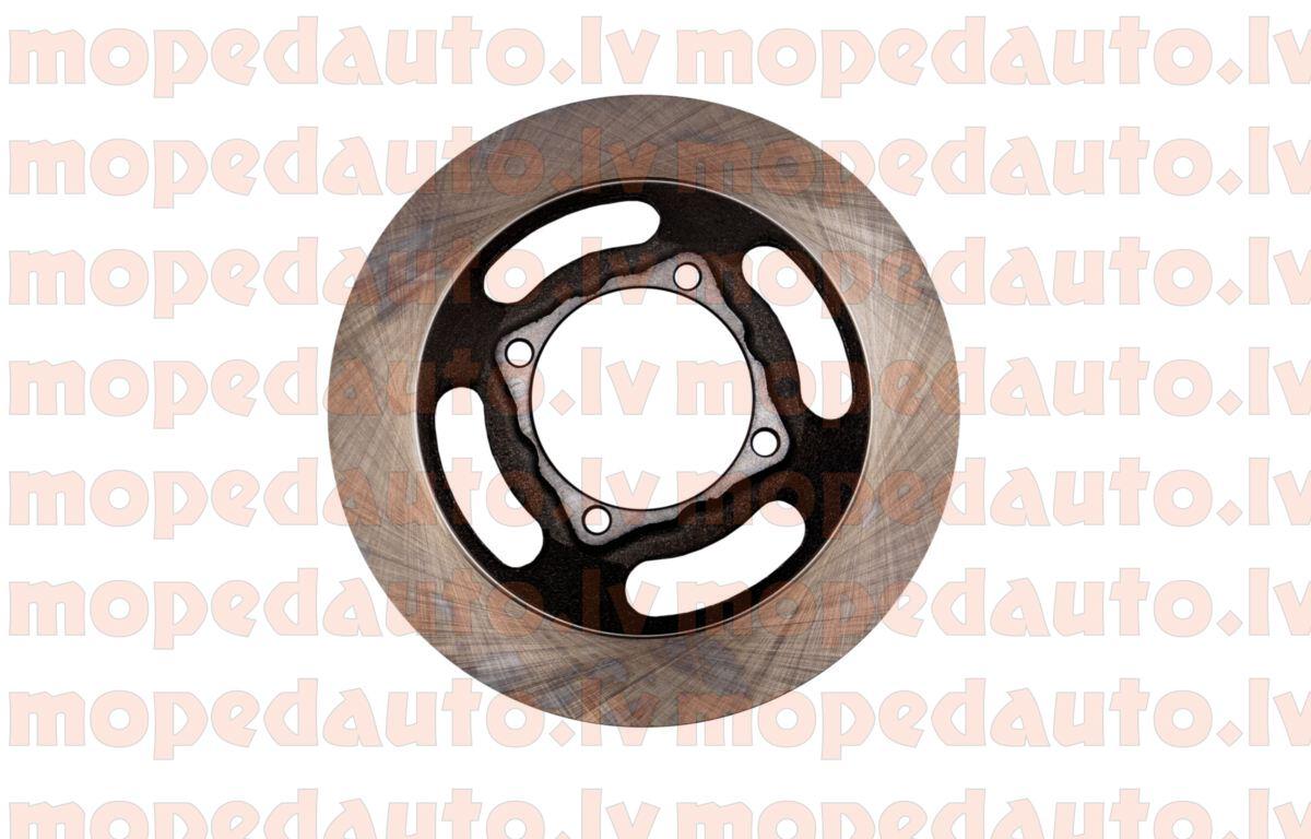 Priekšējais bremžu disks Aixam 220mm