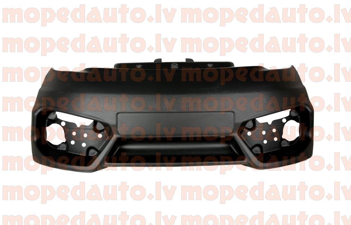 Priekšējais bamperis 2013 GTO/GTI
