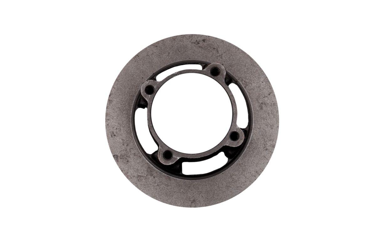 Bremžu disks Aixam D.172 (priekša)