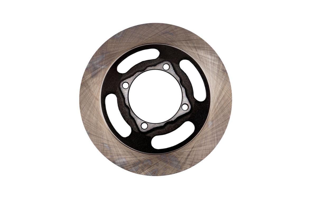 Bremžu disks Aixam D.220