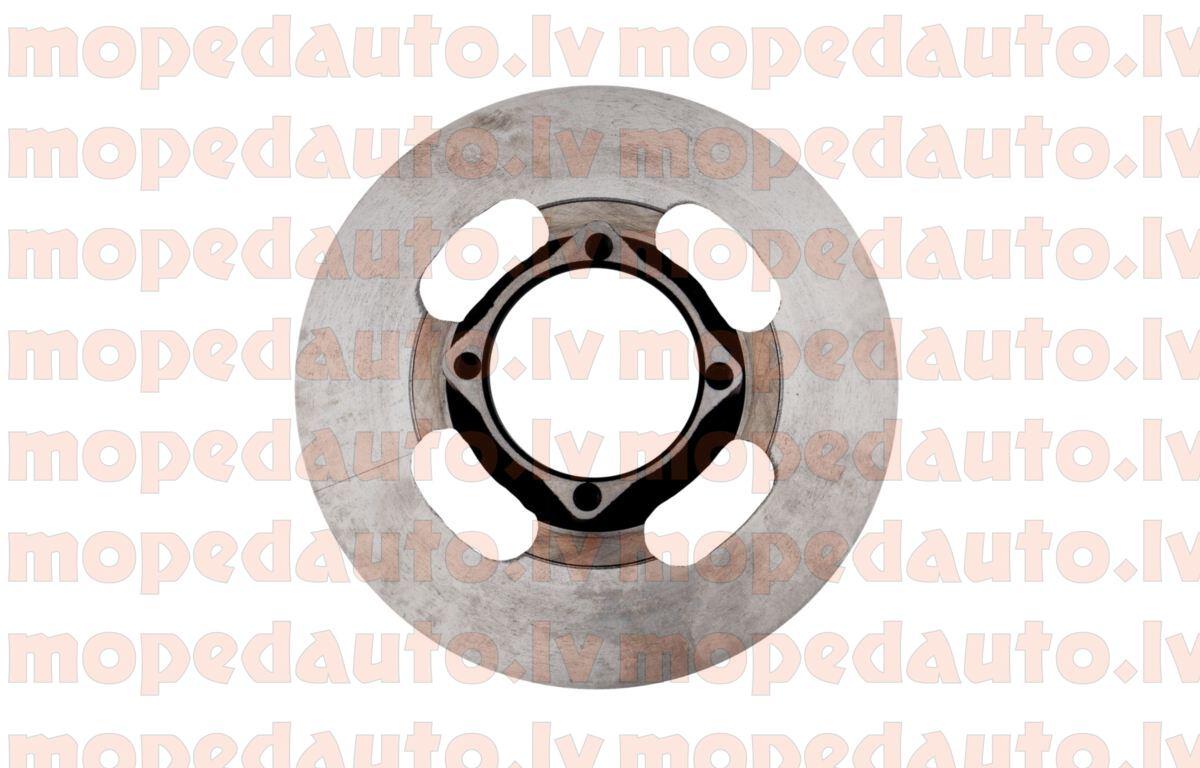 Priekšējais bremžu disks Chatenet/JDM 225mm
