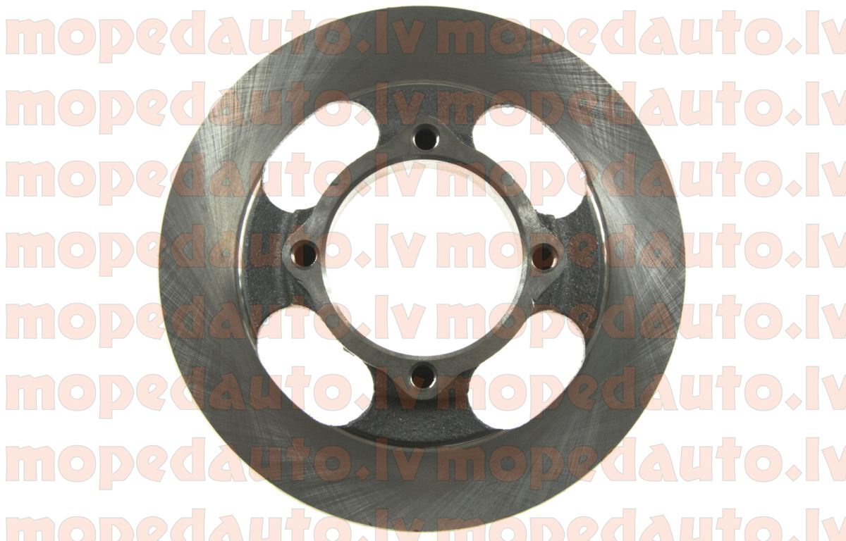 Front brake disc Chatenet 210mm