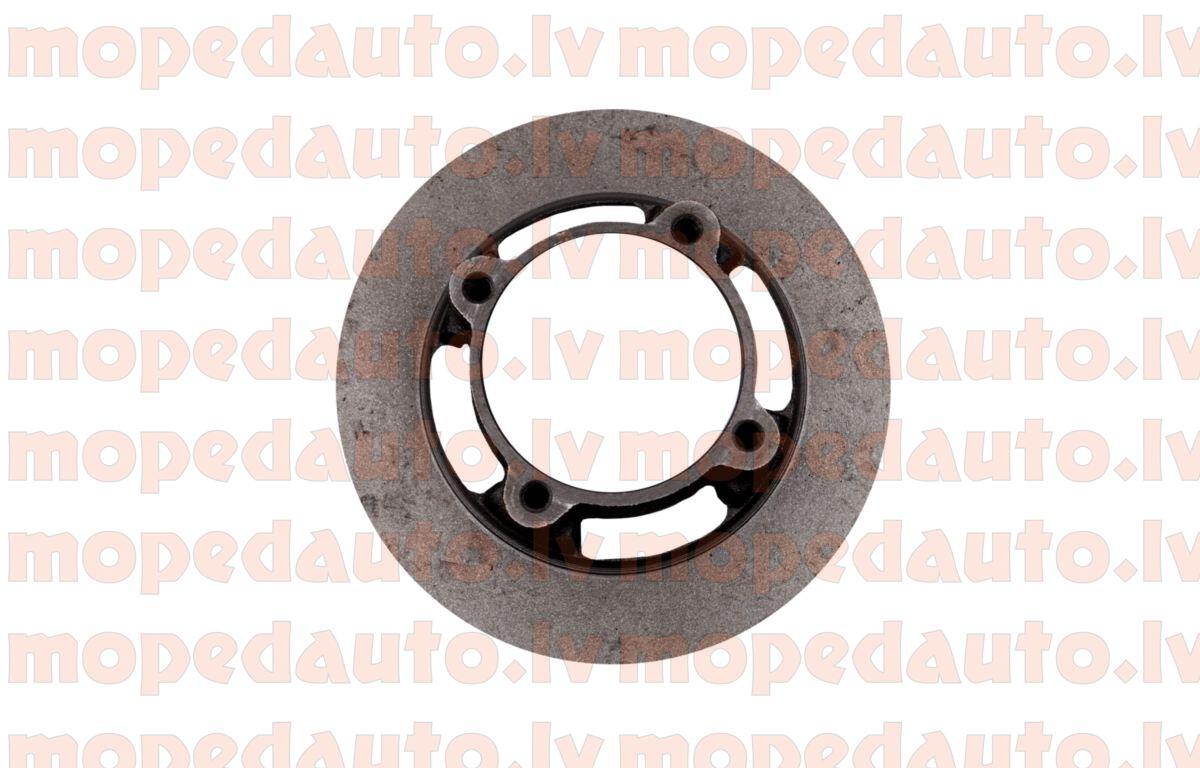 Front brake disc Microcar Virgo/MC1/MC2