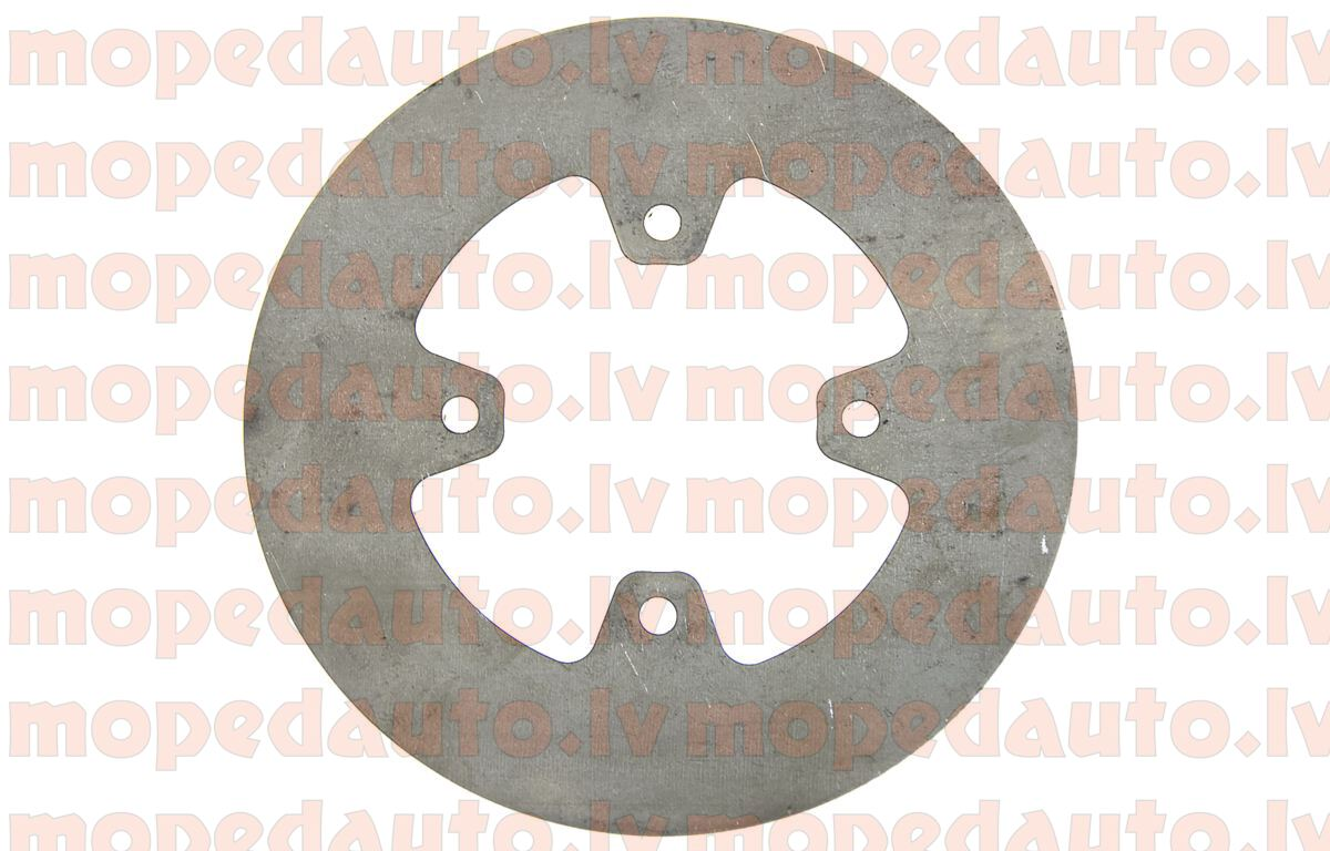 Rear brake disc Casalini 150mm