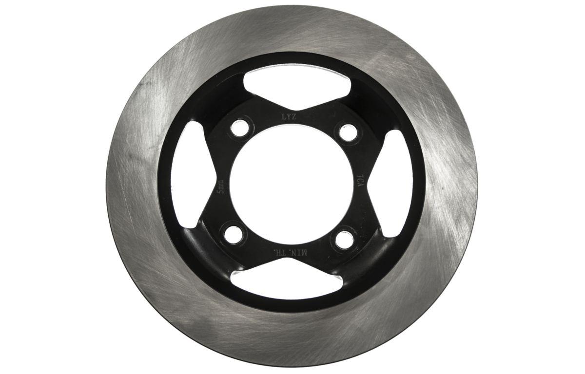 Bremžu disks Chatenet V2 (priekša)