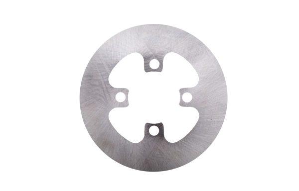 Bremžu disks (aizmugure) 4 skrūves