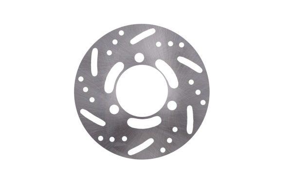Bremžu disks (aizmugure) 3 skrūves